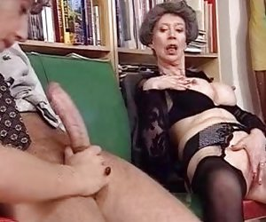 Tight asian solo anal